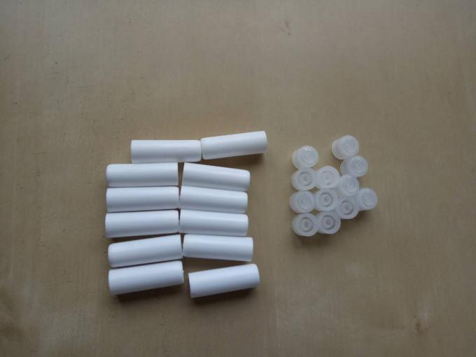 Tilpasset automatisk hætteglasmærkning til lille penicillinflaskemærkat