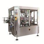 For / bag automatisk etiketapplikator Maskinudstyr Hastighed 18000b / H