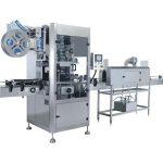 Varmekrympemuffemaskine med krympetunnel ISO 9001-certificering