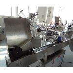 Etiketkonvolut Automatisk SUS304 hætteglasmærkning maskine