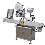 PLC Touch Screen Control Label Applicator Machine 500 stk / min Hastighed