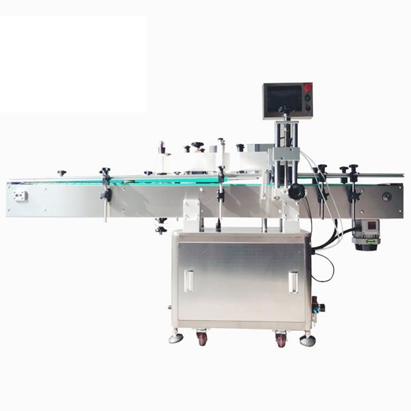 Selvklæbende mærkningsmaskine Electric Prime Mover