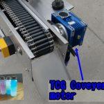 Sus304 Økonomisk automatisk 5 Gallon Cap konkurrencedygtig prismærke maskine