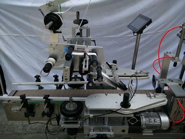 Kina PLC Berømt japansk MITSUBISHI-mærke applikator med flad overflade-etiket med objektdetekterende magisk øje leverandør