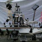 Plc Berømt japansk Mitsubishi-mærke flad overflademærketapplikatormaskine