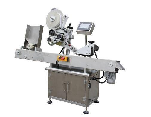 Kina vandret hætteglas klistermærke mærkning maskine kuglepen studerende leverance leverandør