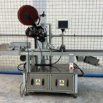 Topmærkningsmaskine til maske / uudbredt karton / papirposer