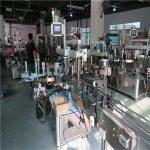 Plastflaskemærkningsmaskine, drikke mineralvandsflaskemærkningsmaskine