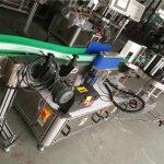 Ølflaskeetiketapplikator, automatisk etiketteringsmaskine 330 mm rullediameter