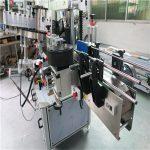Mærkatmærkatapplikator Maskinshampoo og vaskemiddelmærke