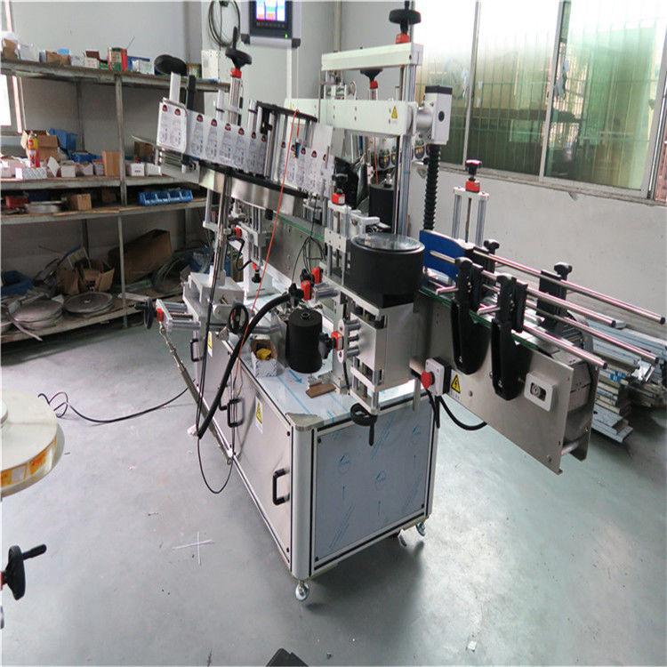 Kina Ingen rynker Stabil automatiseret mærkning maskine 30 mm tyk aluminiumslegering plade leverandør