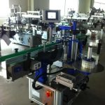 Fuld automatisk etiketapplikator til etiketter, flaskemærkningsmaskine