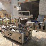 Fladeflaskemærkning maskine 3048mm x 1700mm x 1600mm