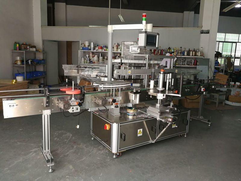 Kina højpræcisions multifunktionel flademærkningsmaskine, elektrisk drevet leverandør