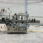 Maskine til plastflaskemærkning til udstyr til mærkning af vandflasker