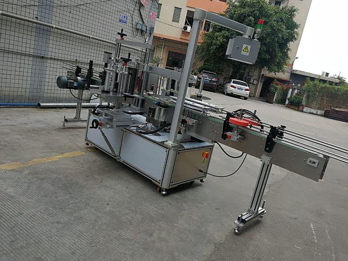 Selvklæbende mærkatmaskine med høj hastighed 200BS / min